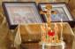 В праздник Собора новомучеников и исповедников Церкви Русской омские верующие почтили память усопших, пострадавших в годину гонений за веру Христову