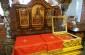 Омские верующие почтили память своего небесного покровителя