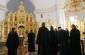 Духовенство Омской епархии соборно исповедалось и причастилось Святых Христовых Таин