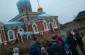 """Паломничество в Свято-Никольский монастырь в рамках проекта """"Добрая встреча"""""""