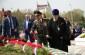 Митрополит Владимир принял участие в торжествах, посвященных 74-й годовщине Великой Победы
