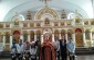 Ученики помолились в Воскресенском соборе перед сдачей государственного экзамена