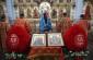 В Неделю святых жен-мироносиц митрополит Владимир совершил Литургию в Успенском кафедральном соборе