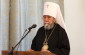 Слово митрополита Владимира к выпускникам семинарии