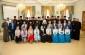 Выпускной акт в Омской духовной семинарии