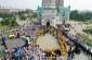 В Омске прошли торжества в честь Дня Крещения Руси