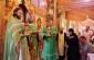 Состоялся престольный праздник в женской обители преподобного Серафима Саровского