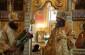 Викарий Омской епархии епископ Зосима (Балин) принял участие в торжественных богослужениях в г. Кургане