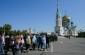 В Омске почтили память преподобных Антония и Феодосия Печерских