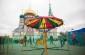 В Омске прошли народные гуляния «Покров день»