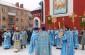 Престольный праздник Знаменского храма