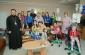 Праздник в стенах детского отделения Омского Онкодиспансера