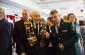 Митрополит Владимир посетил концерт, посвященный Дню защитника Отечества